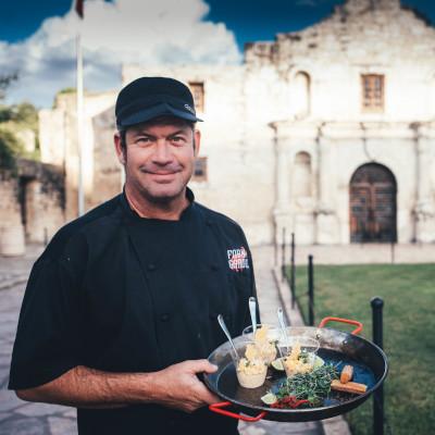 Chef Iverson